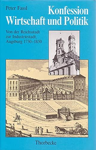 Konfession, Wirtschaft und Politik: Peter Fassl