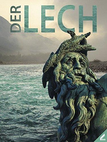 9783896397683: Der Lech