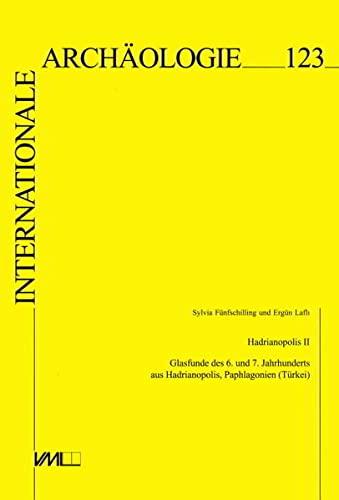 Hadrianopolis II: Sylvia Fünfschilling