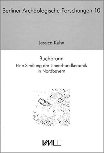 Buchbrunn: Jessica Kuhn
