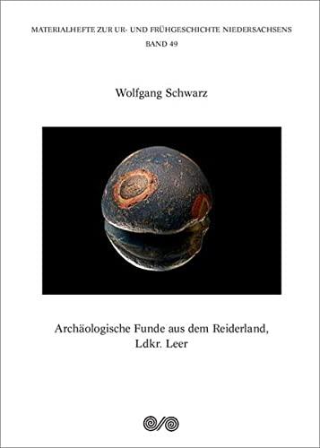 Bronzezeitliche Hortfunde in Niedersachsen: Friedrich Laux