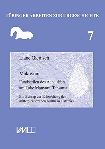 Makuyuni: Liane Giemsch
