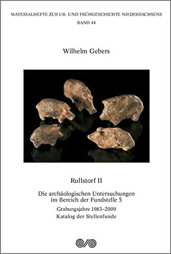 Rullstorf II: Wilhelm Gebers