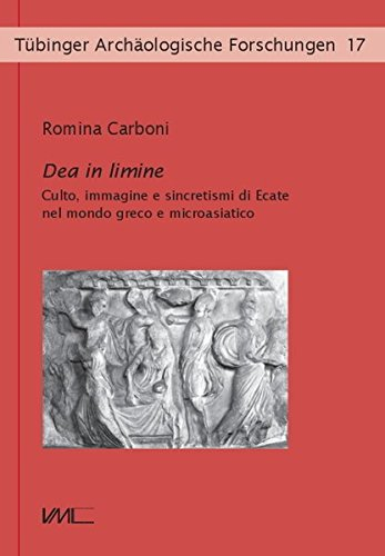 Dea in limine: Romina Carboni