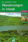 9783896520005: Wanderungen in Irland