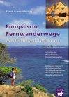 9783896521774: Europäische Fernwanderwege
