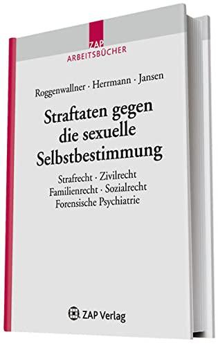 Straftaten gegen die sexuelle Selbstbestimmung: Bernd Roggenwallner
