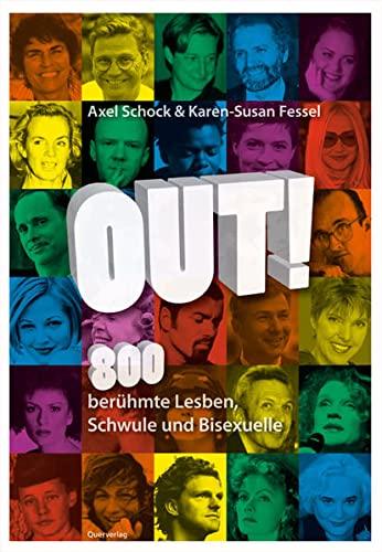 Out! - Schock, Axel; Fessel, Karen-Susan