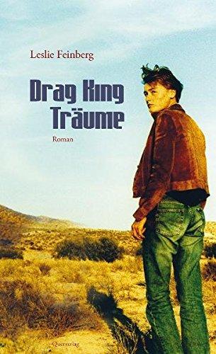 9783896561565: Drag King Träume