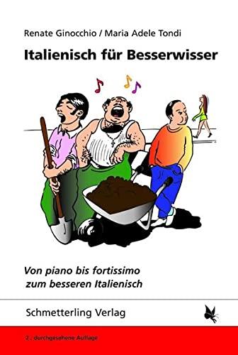 9783896573629: Ginocchio, R: Italienisch/Besserwisser 01