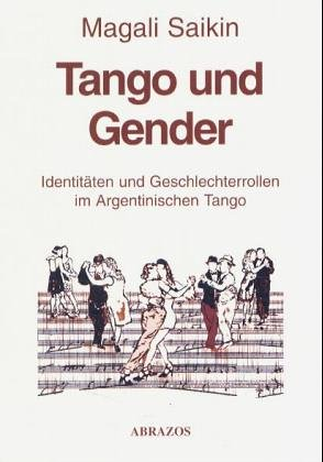 9783896576118: Tango und Gender