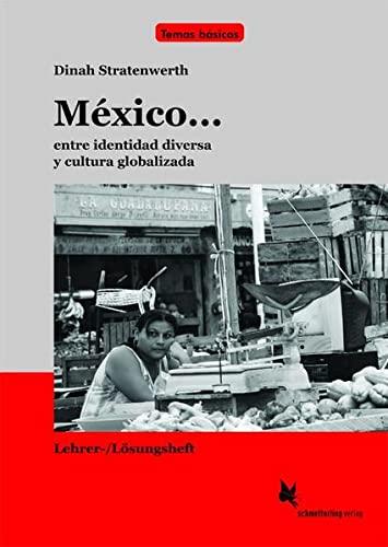 9783896577252: México: ... entre identidad diversa y cultura globalizada