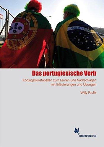 9783896578730: Das portugiesische Verb