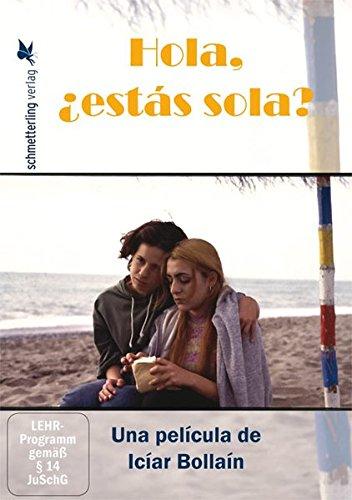 Hola, 'estás sola?, 1 DVD: Bollaín, Icíar