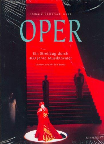 9783896600554: Oper