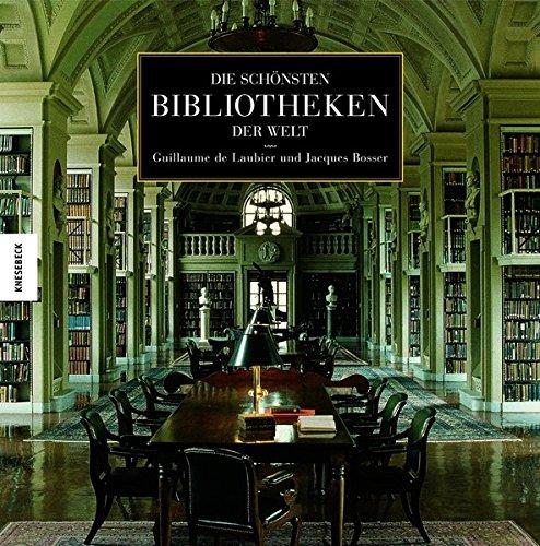 Die schönsten Bibliotheken der Welt: Guillaume de Laubier