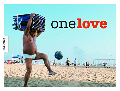9783896602985: One love