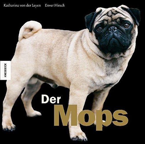 Der Mops: Ein Wunder der Natur: Katharina von der Leyen