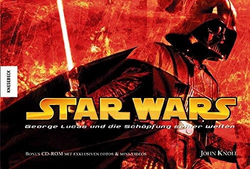 9783896603142: Star Wars. George Lucas und die Sch�pfung seiner Welten