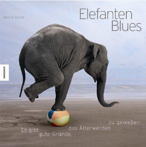 9783896603890: Elefantenblues: Es gibt gute Gründe, das Älterwerden zu genießen