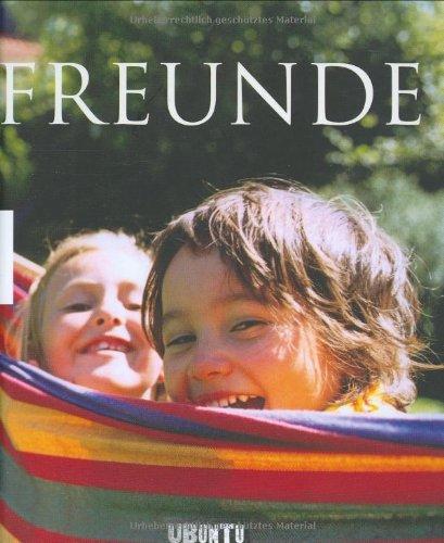 9783896605139: Ubuntu Freunde