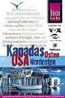 9783896621993: Kanadas Osten. USA Nordosten.
