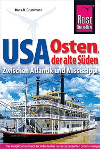 9783896622556: USA Osten: Der alte S�den