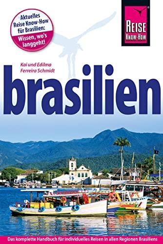 9783896623539: Brasilien: Das komplette Handbuch für individuelles Reisen in allen Regionen Brasiliens