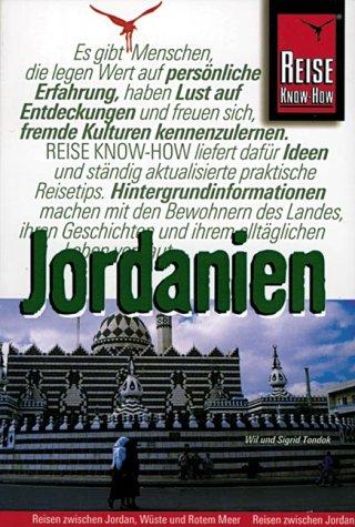 9783896624543: Jordanien