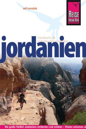 9783896624574: Jordanien: Reisen zwischen Jordan, Wüste und Rotem Meer