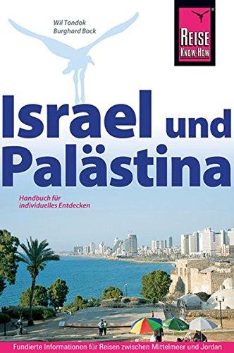 9783896624857: Israel und Palästina
