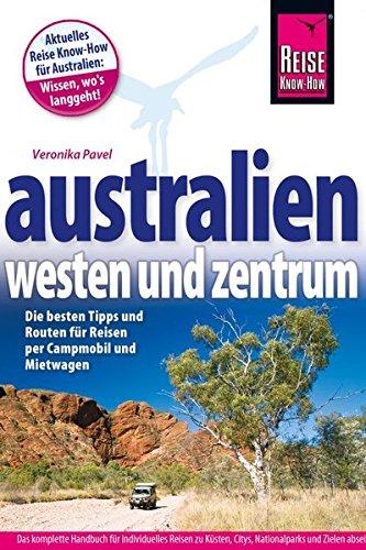 9783896625434: Australien - Westen und Zentrum