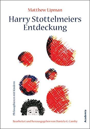 9783896654809: Harry Stottelmeiers Entdeckung