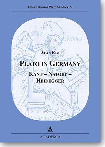 Plato in Germany: Alan Kim