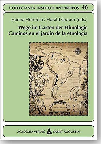 Wege im Garten der Ethnologie / Caminos: Hanna Heinrich