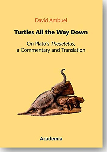 9783896656407: Turtles All the Way Down