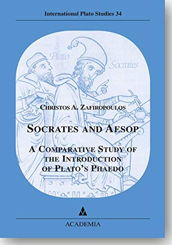 Socrates and Aesop.: Christos A. . Zafiropoulos