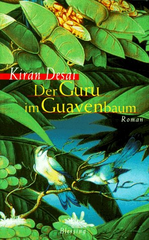 9783896670601: Der Guru im Guavenbaum