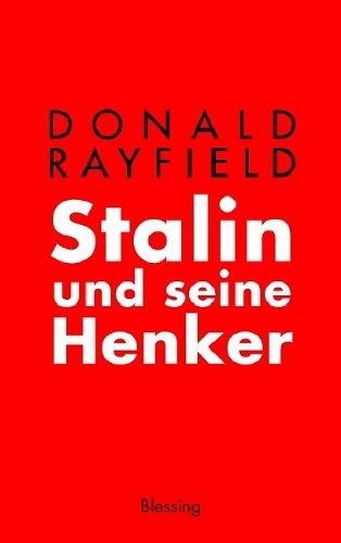 9783896671813: Stalin und seine Henker.