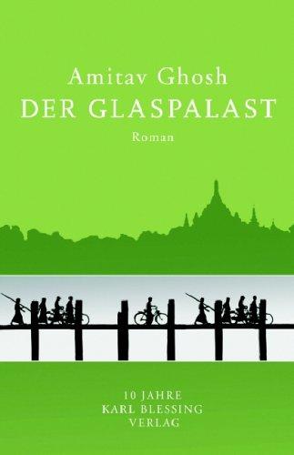 9783896673039: Der Glaspalast