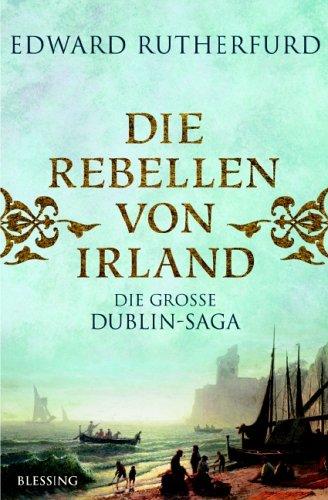 9783896673169: Rebels of Ireland, The: The Dublin Saga