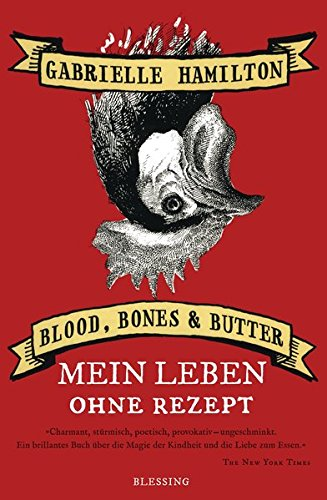 9783896673176: Blood, Bones & Butter