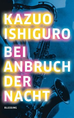 9783896674098: Bei Anbruch der Nacht