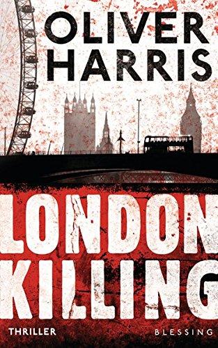 9783896674388: London Killing