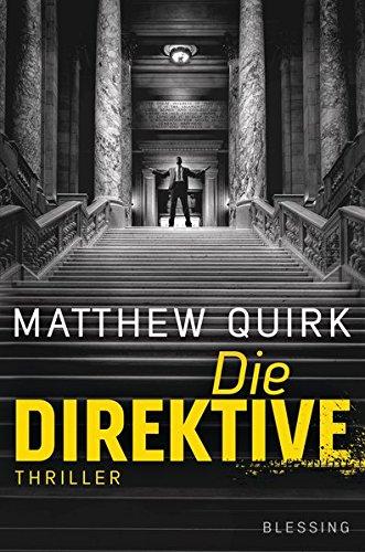9783896674838: Die Direktive