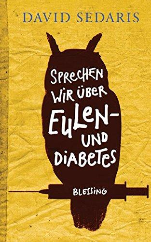 9783896675064: Sprechen wir über Eulen - und Diabetes
