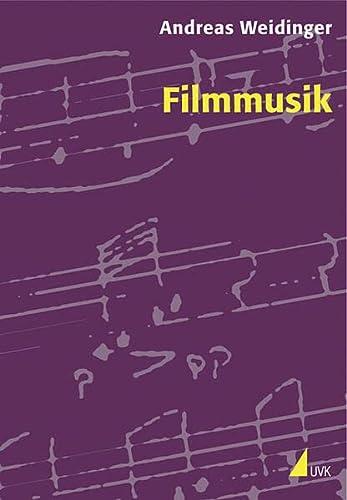 9783896695147: Filmmusik
