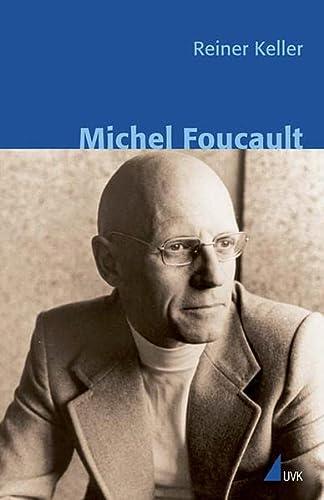 9783896695499: Michel Foucault