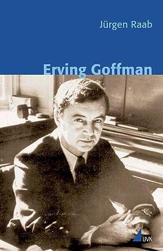 9783896695505: Erving Goffman