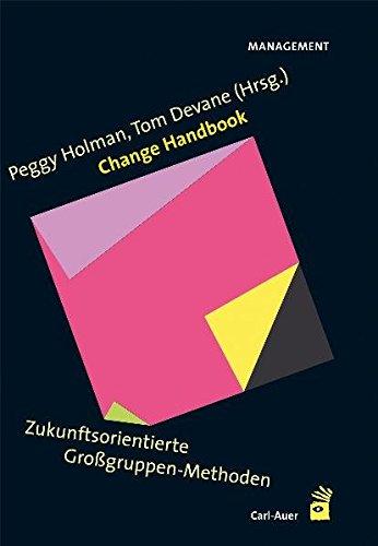Change Handbook: Peggy Holman